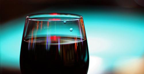 pool wine
