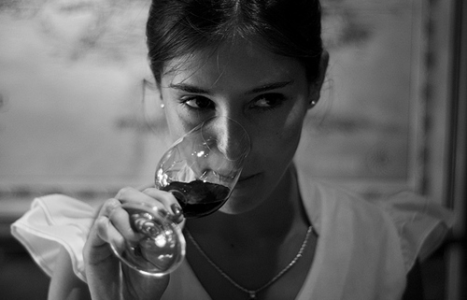 wine sniffer by timsnell
